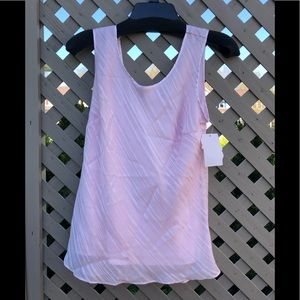 NWT Cabernet Camisole Size Small
